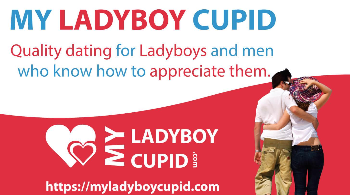 Online ladyboy dating