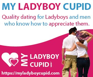 My Ladyboy Cupid