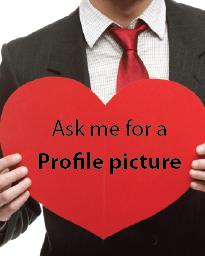 Profile picture signetized